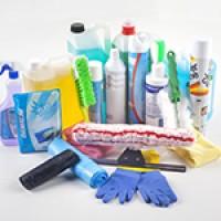 Suministros de limpieza
