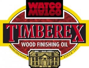 Timberex Logo
